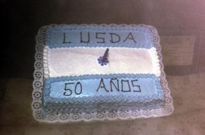Aniversario 50 ( 2000 )