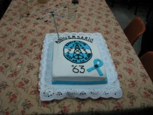 Aniversario 63 ( 2013 )