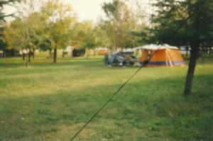 Capitan Sarmiento 1989