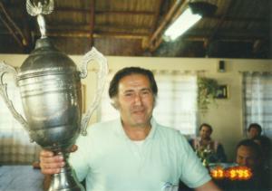 Liceo Militar 1995