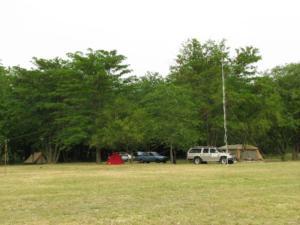 2011 Campo de Mayo