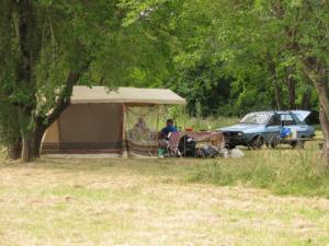 Campo de Mayo 2011